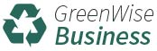 Logo - GreenWise Business - Mobile