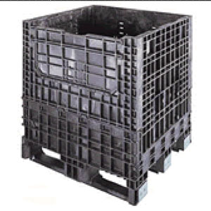 Recyclable Material - Plastic Palettes